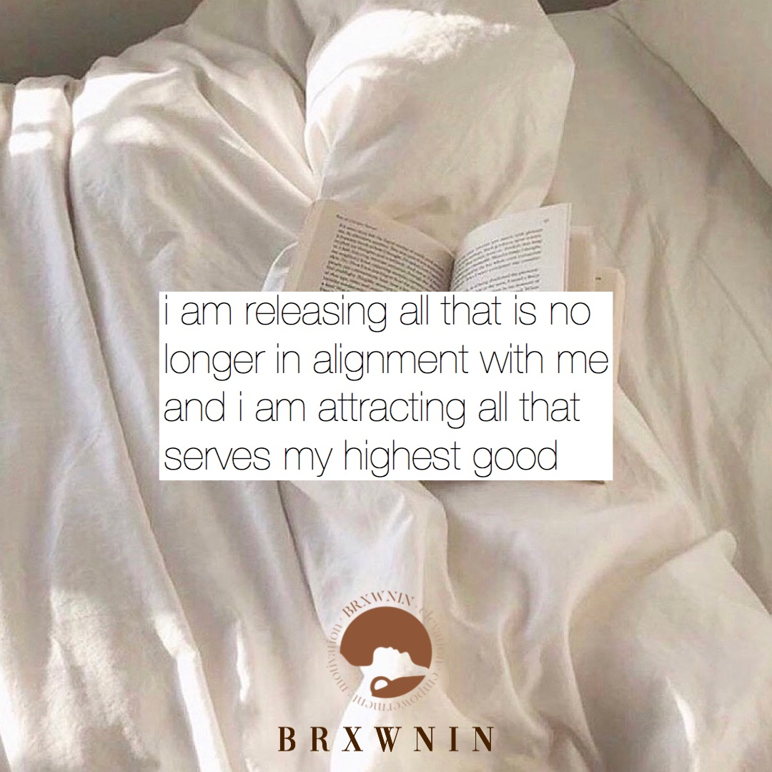 affirmation, self love, and truth image