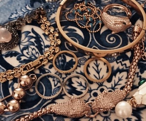 accessories, aesthetic, and antique image