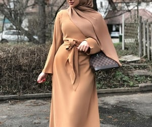 camel, stylé, and fashion image