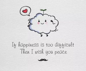 awww, cloud, and complicated image