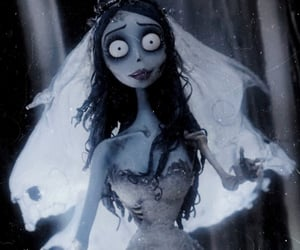 corpse bride and emily image