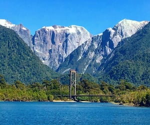 beautiful, patagonia chilena, and natureza image