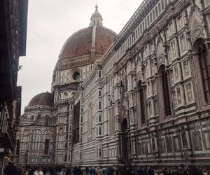 city, italia, and travel image