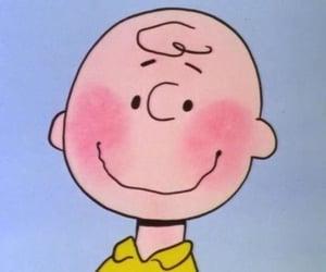 cartoon, charlie brown, and peanuts image