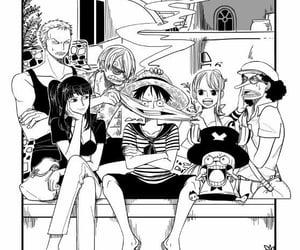 chopper, manga, and one piece image