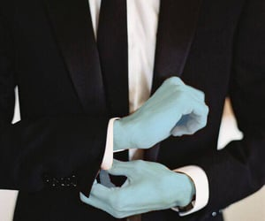 hades, blue hands, and lore olympus image