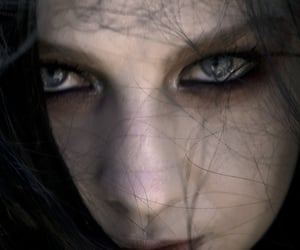amy lee, belleza, and evanescence image