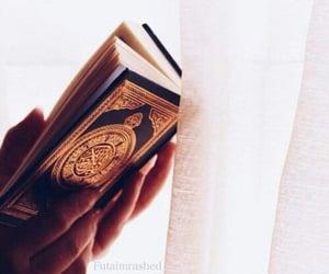 girl, deen, and islam image