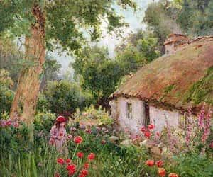 arte, pintura, and ilustraciones image