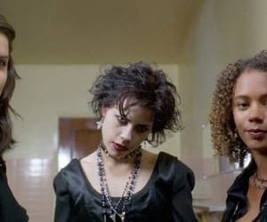 The Craft and 90s image