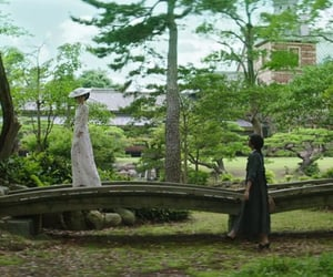 film, park chan-wook, and film details image