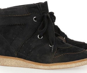 isabel marant sneakers and betty high image