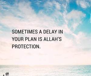 delay, faith, and islam image