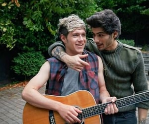 four, good old days, and niall image