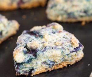 biscuits & scones image