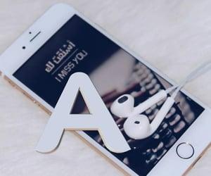 alphabet, background, and beautiful image