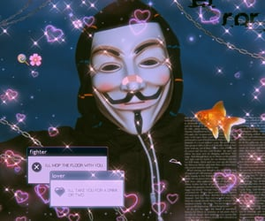 90s, aesthetic, and anonymous image