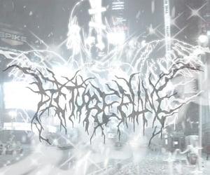 666, aesthetic, and bladee image