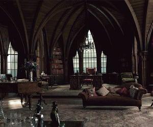 gothic and interior image