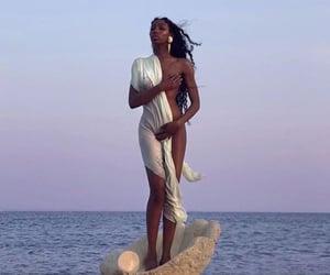 beauty, goddess, and photography image