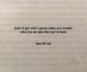 girl, love, and ️lana del rey image