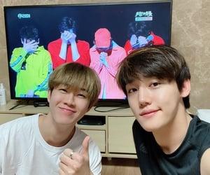 jangjun, donghyun, and golcha image