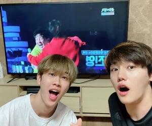 donghyun, golcha, and jangjun image