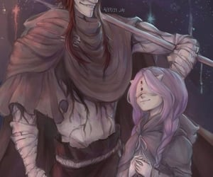 anime, demons, and manga image
