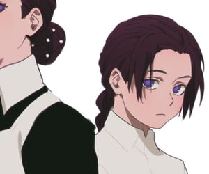 anime, anime girl, and yakusoku no neverland image