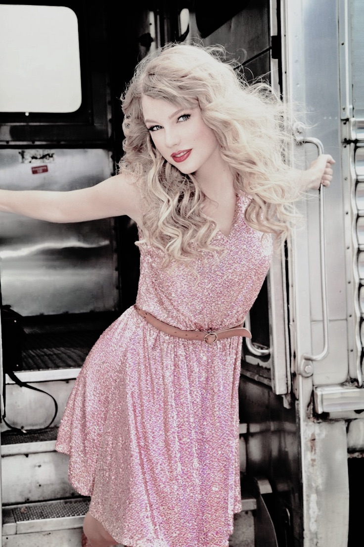 Taylor Swift, taylor, and pink image