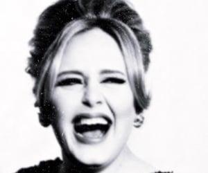 Adele, british singer, and pop image