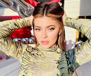 kylie jenner, icon, and celebrity image