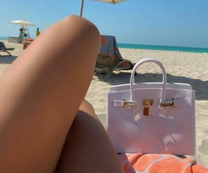 beach, sable, and ﺑﺤﺮ image