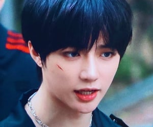 kpop, preview, and txt image