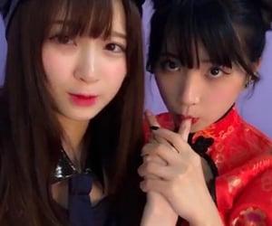 ladybaby, kaneko rie, and rei kuromiya image