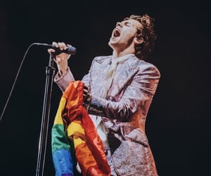 concert, kindness, and lgbtq image