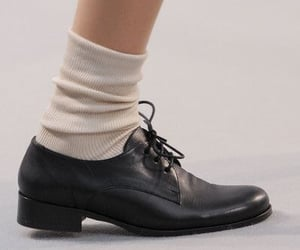 oxfords and shoes image