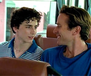 gif and call me by your name image