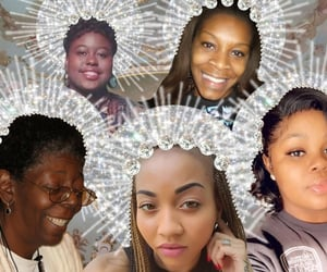 justice, blm, and black lives matter image