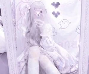 kawaii, cute, and aesthetic image