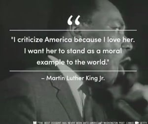america, country, and Martin Luther King Jr. image