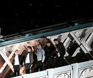 louis, zayn, and midnight memories image