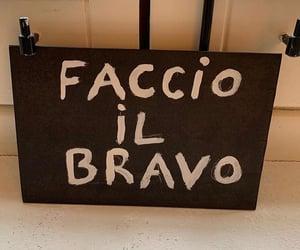 ironic, photo, and italian image