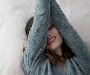 phoebe tonkin, sweater, and The Originals image