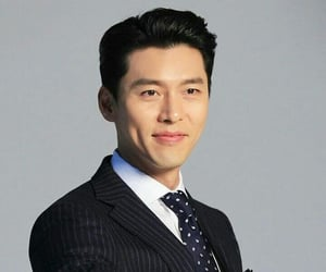 actor, hyun bin, and korean image