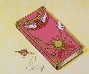 anime, sakura card captor, and cardcaptor sakura image