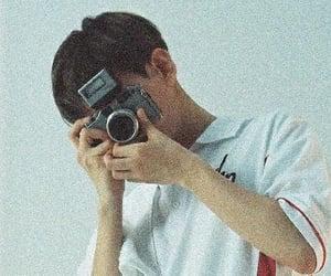 exo, byun baekhyun, and baekhyun image