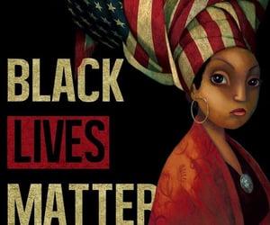 Benjamin Lacombe, blacklivesmatter, and art image
