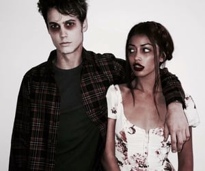 cindy kimberly, Halloween, and neels visser image