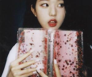 izone, wonyoung, and jang wonyoung image